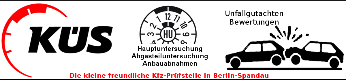 KÜS Berlin